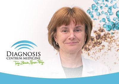 Dr n.med. Barbara Osińska-Kapturek